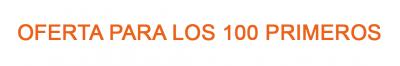 100 PRIMEROS